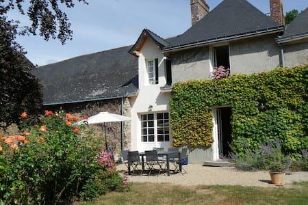 Gîte du Val d'Erdre - Nort-sur-Erdre - Дом