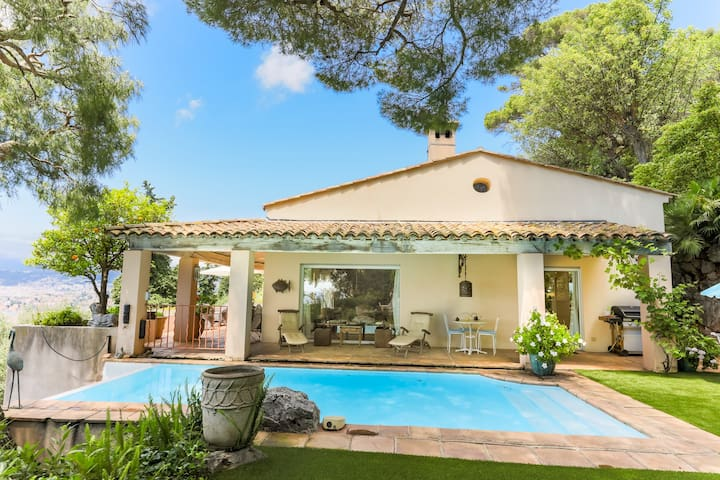 MONT BORON PANORAMA VI4201 By Riviera Holiday Home