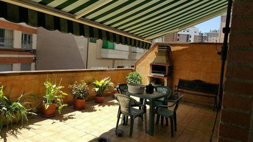 Mejor alojamiento en Oviedo (vacaciones o trabajo)