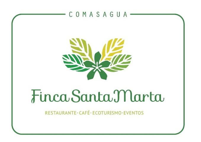 Finca Santa Marta a place to enjoy nature