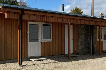 Ivy cottage serviced accommodation-Annex
