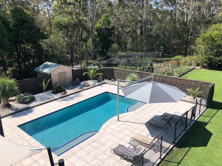 Noosa Hinterland Bush Resort