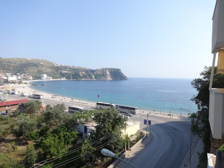 Welcome to Himara enjoy your stay