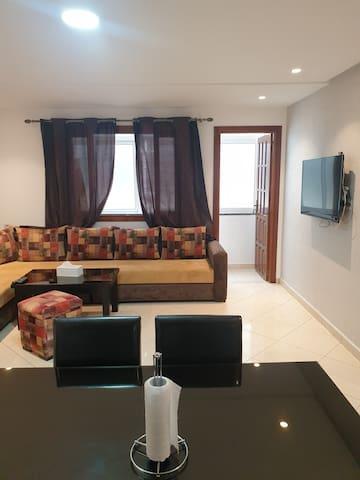 Très belle Appartement au centre ville