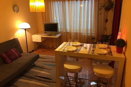 Anna apartment - 3 rooms - Debrecen