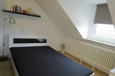 Apartment - Duisburg - Apartment