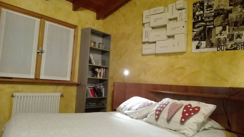 B &B in room  near  BELLAGIO E COMO