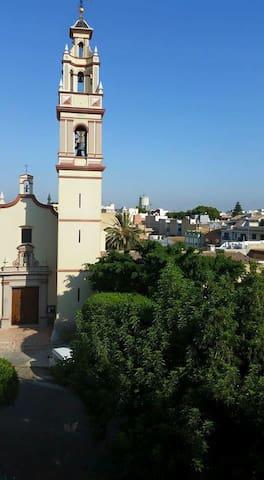 Апартаменты в уютном пригороде Валенсии