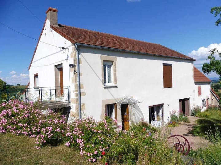 House with 3 bedrooms in Moraches , with enclosed garden and WiFi