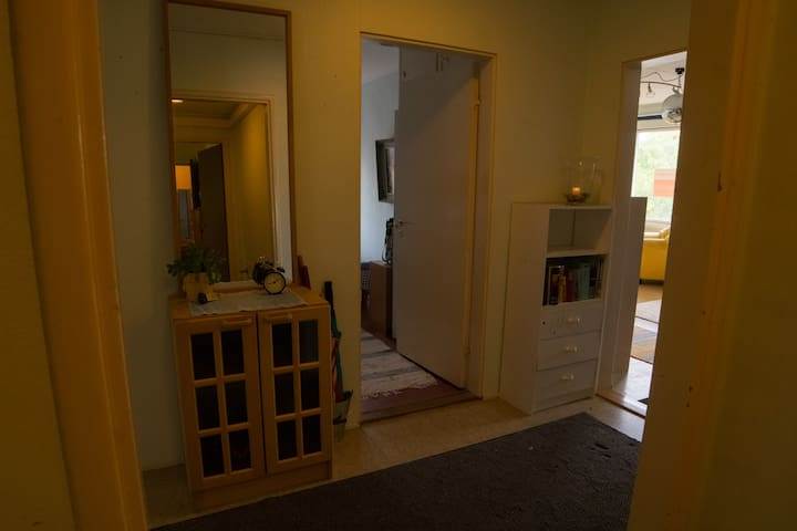 Guesthouse Villa Volter B&B whole apartment for 7