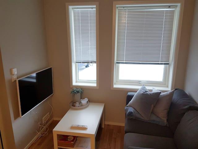 Nice & cozy studio apartment - close to the city