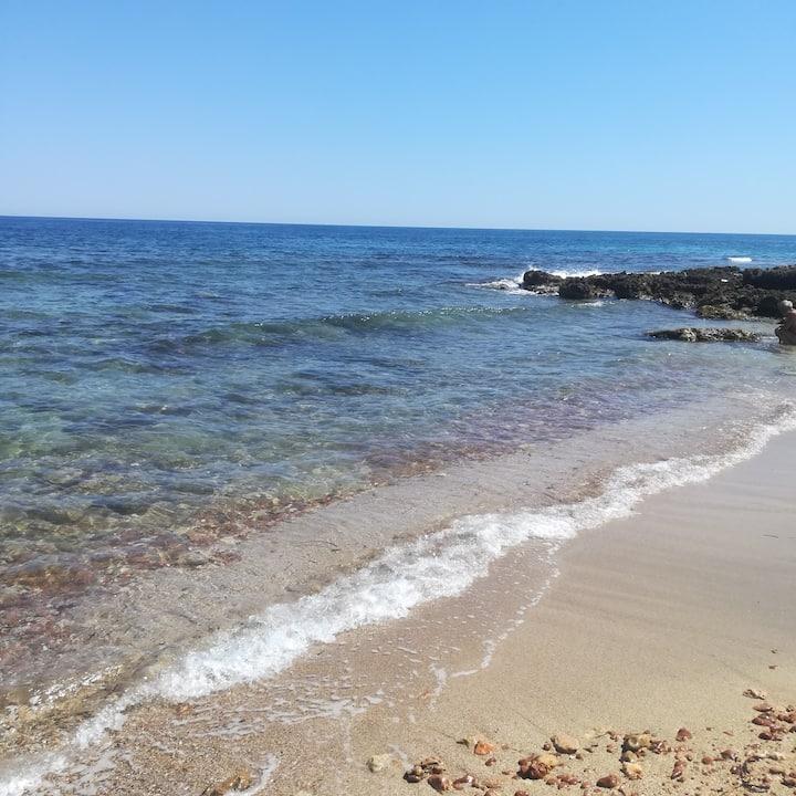 Casa vacanze a Carovigno vicino  Ostuni in Puglia