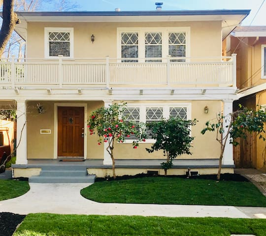 Charming Curtis Park Home in Great Location