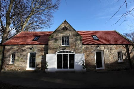 The Stables, Tranent - Tranent - 단독주택
