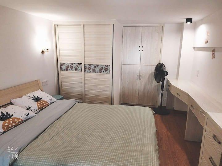日式雅致舒适一居室