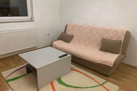 Apartment SK