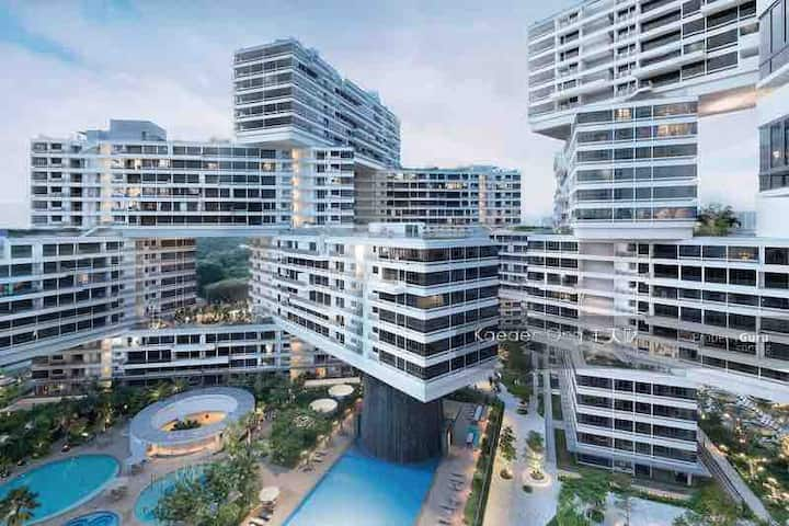 Architectural Gem @World Building of the Year 2015