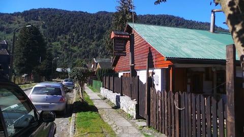 Hostel  Augusto Grosse
