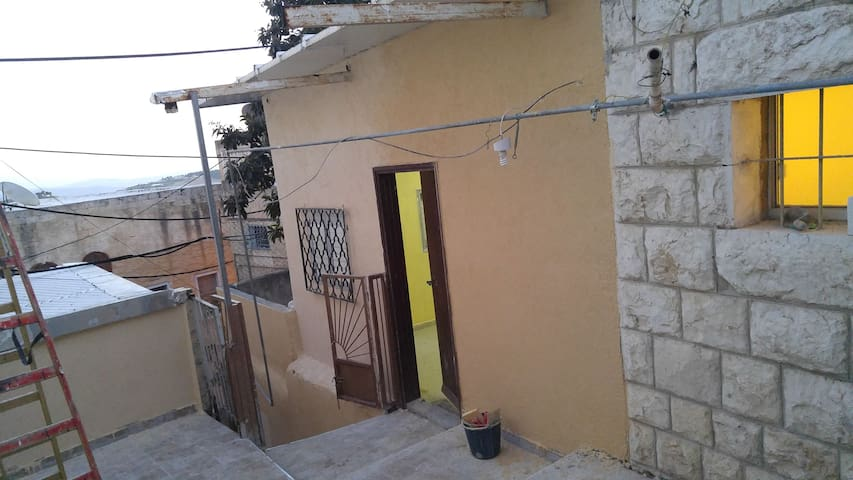 In Old City Nazareth - Nazareth - Apartemen