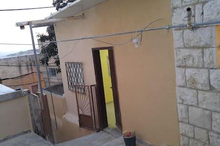 In Old City Nazareth - 拿撒勒 - 公寓