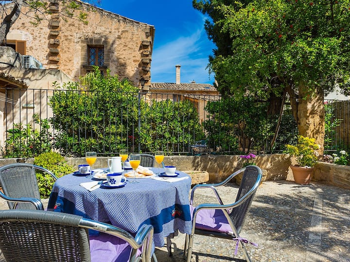 Town House Sant Jaume in Alcudia
