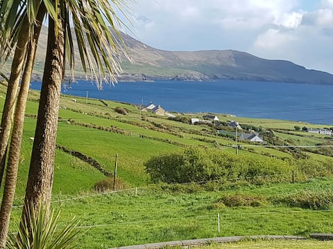 Ballinskelligs Skellig Ring Cottage