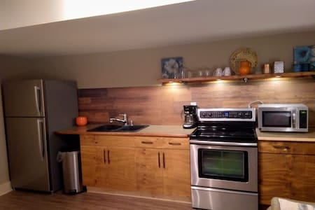 Charming & Popular Suite- close to SilverStar