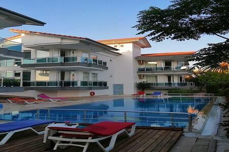 MAN002 by Villa of Summer Antalya Manavgat Kiralık
