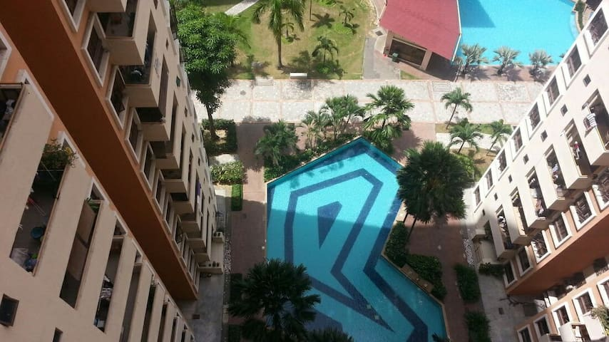 Cleanest Awesome House at Damansara - Petaling Jaya - Apartment