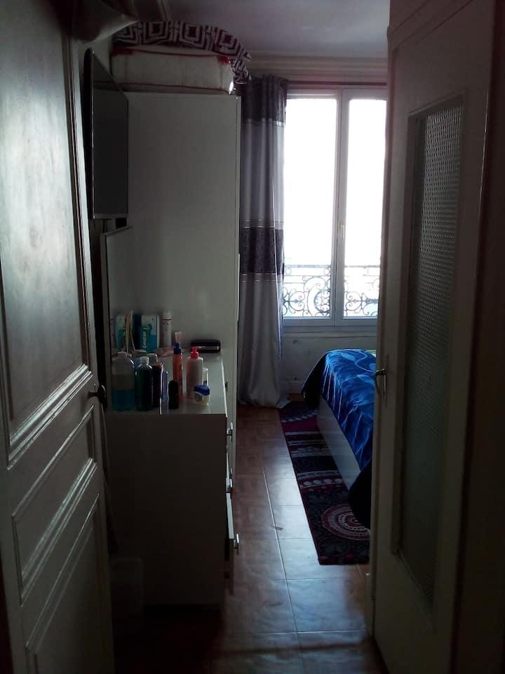 Appartement à Louer par nuits