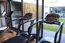 Gym (foto 1)