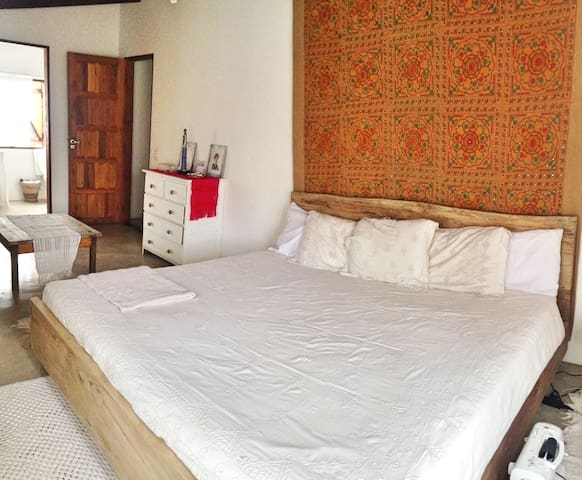 charming house on the heart of trancoso