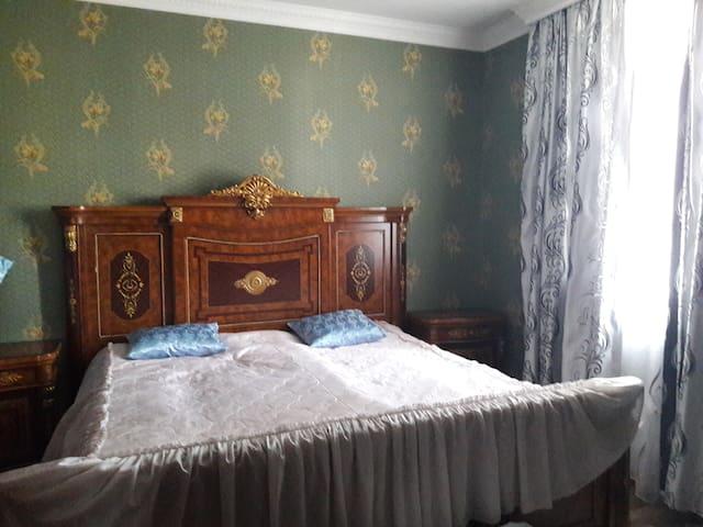 Апартаменты для гостей в Одессе - Oděsa - Apartmán pro hosty