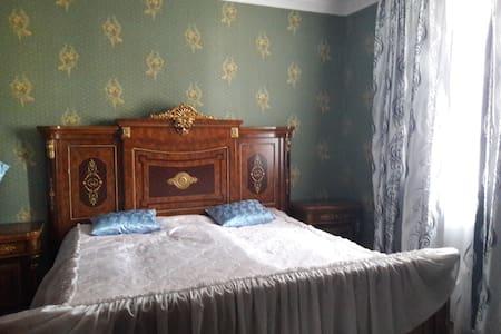 Апартаменты для гостей в Одессе - Οδησσός - Σουίτα επισκεπτών