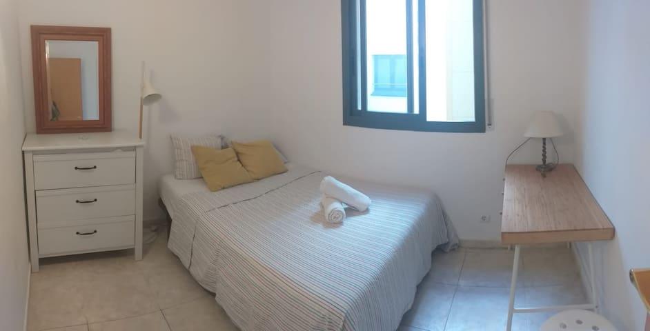 Cozy doble room