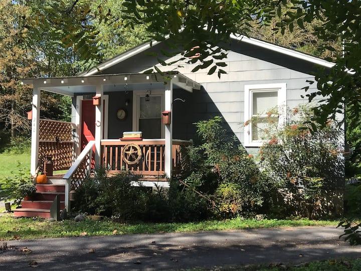 Brookside Cottage #3