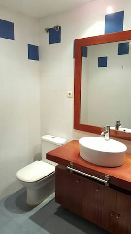 Cosy and comfortable flat - Ceuta - Apartamento
