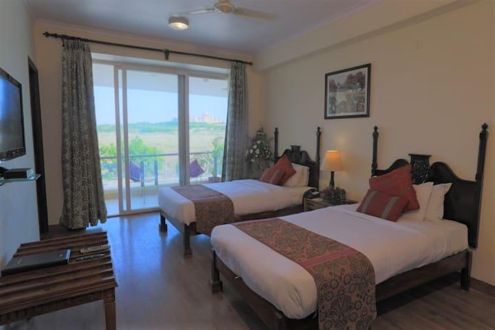 Ranbanka Royale Residence - Classic Rooms