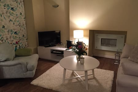 One bed flat close to Exeter centre