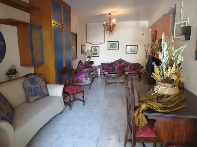 2 bedroom Flat in Agia Triada RE0066 - Thesprotia - Daire
