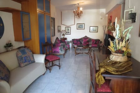 2 bedroom Flat in Agia Triada RE0066 - Thesprotia - 公寓