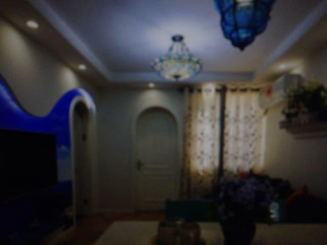 Cozy viewing room 2 Deluxe Suite - Wilz - Dům