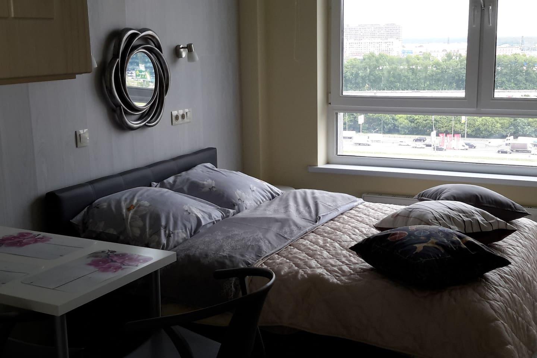 кровать 200*140