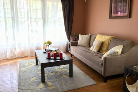2BR, Water Privileged Home minutes to Annapolis
