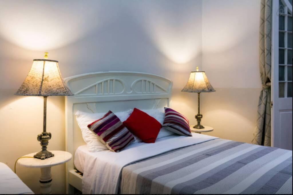 Carrara Bedroom