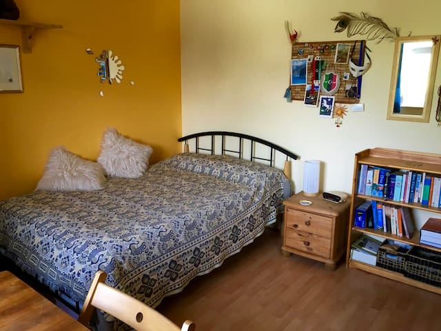 Room in country hideaway home - Herefordshire - Dům