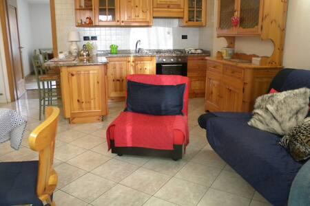 Casa alla cascatella comfort