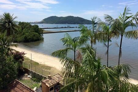 Suítes Especiais Na Costa Verde - Itaguaí