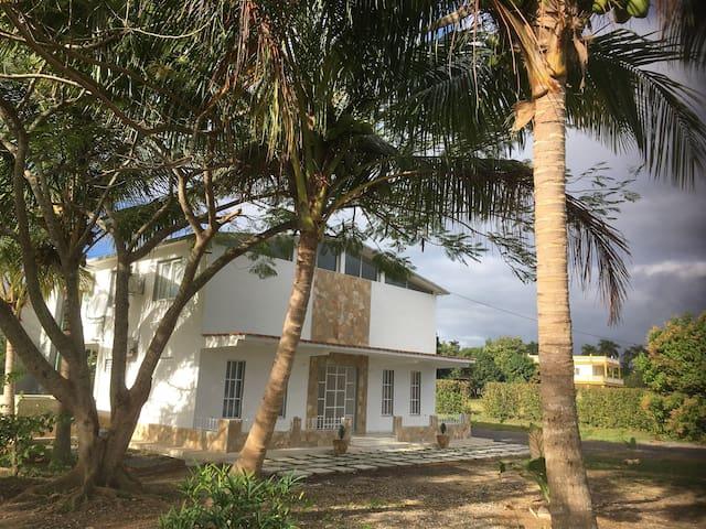 Suite Villa Oliva - Candelaria - Casa