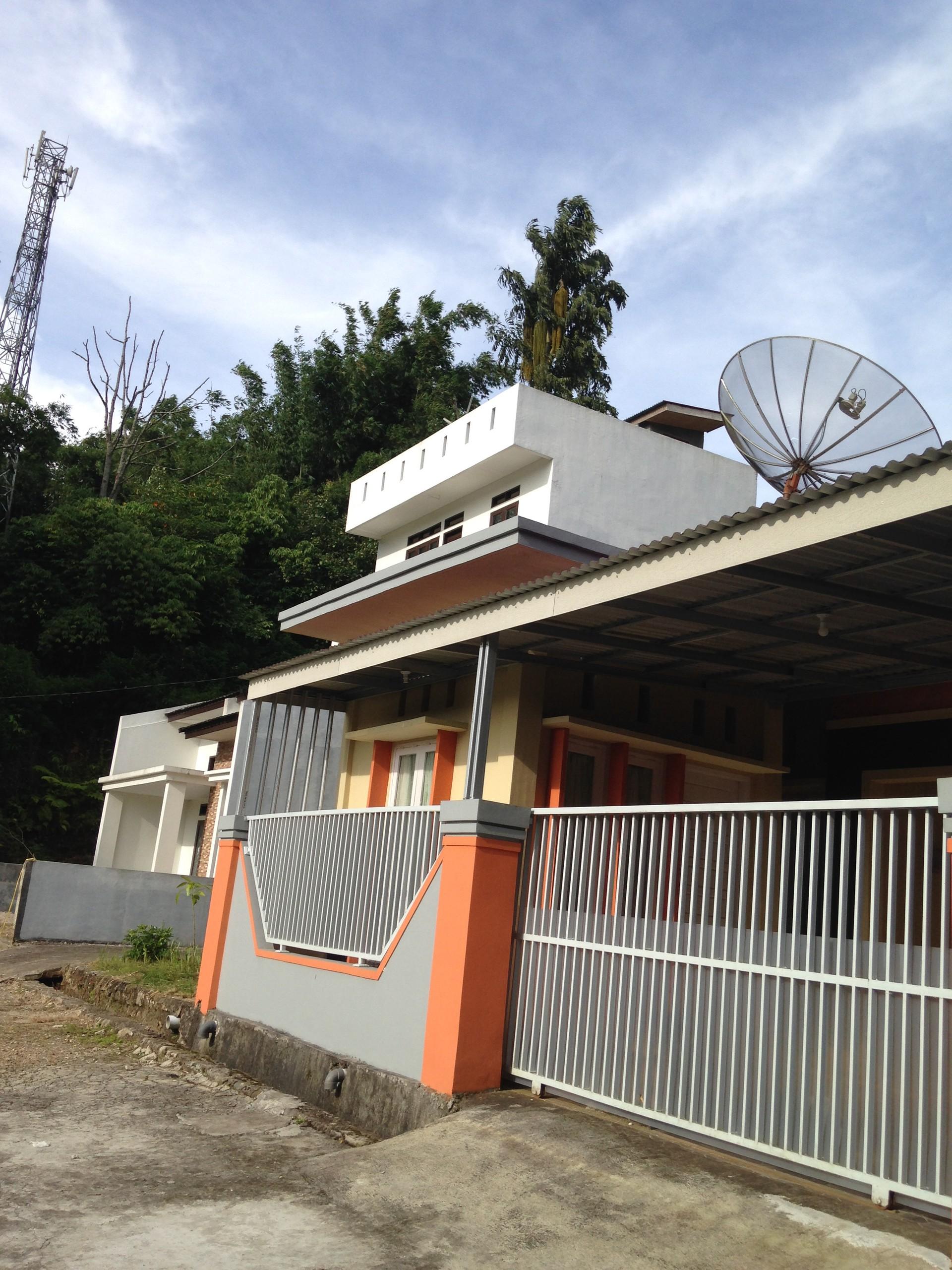 jingga guesthouse syari'ah